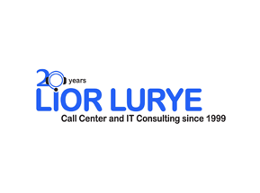 Lior Lurye Computer applications LTD
