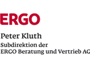 ERGO Peter Kluth