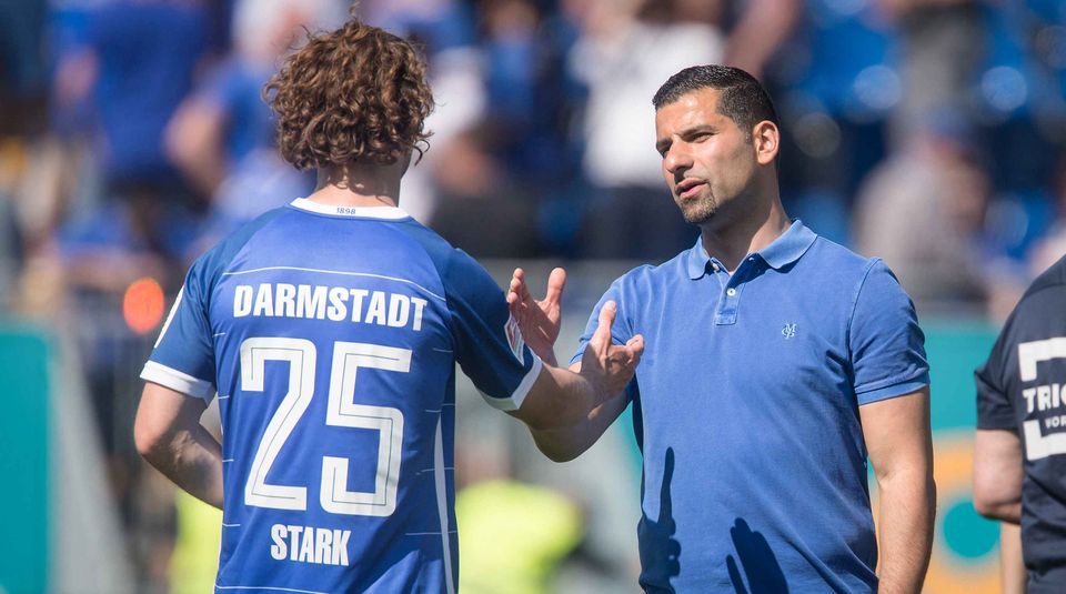 A look at: SV Darmstadt 98