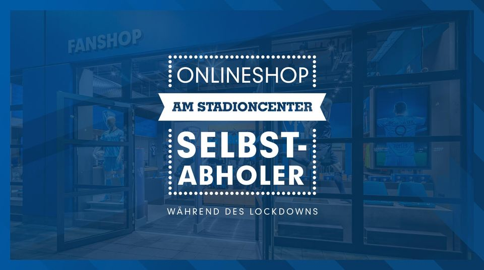 Selbstabholung am Stadioncenter