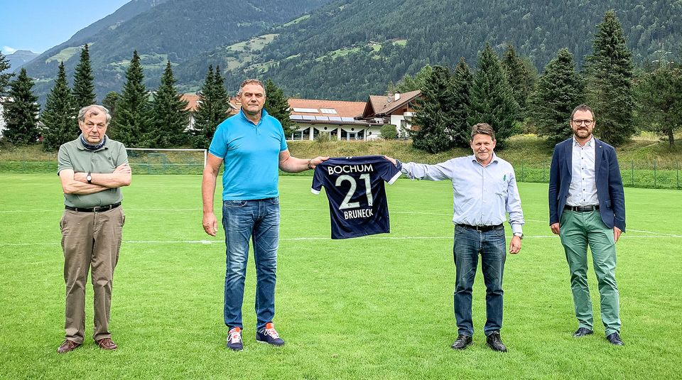 Ferienregion Bruneck Kronplatz ist Top-Partner